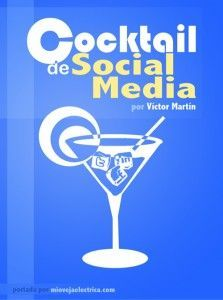 "Nuevo Libro Gratuito ""Cocktail de Social Media"" en Formato eBook"
